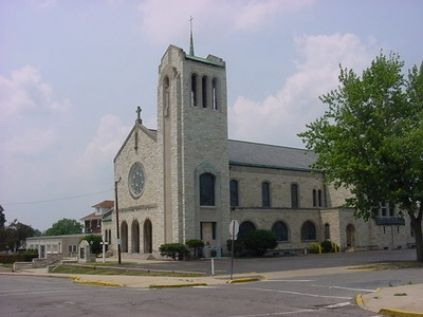 Our Lady of Hungary, South Bend, IN