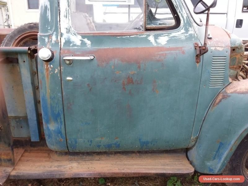 1953 Ford F-250 #ford #f250 #forsale #canada | Cars for Sale ...