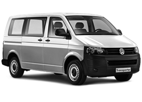 Car Rental Havana 2014 offers the Volkswagen MultiVan 9 passenger within the VAN category of vehicles available from our pickup offices shown to ...