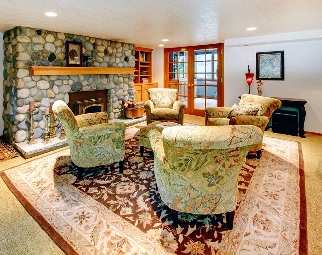 Crucial Factors of Successful Stone Fireplace Surround Installation