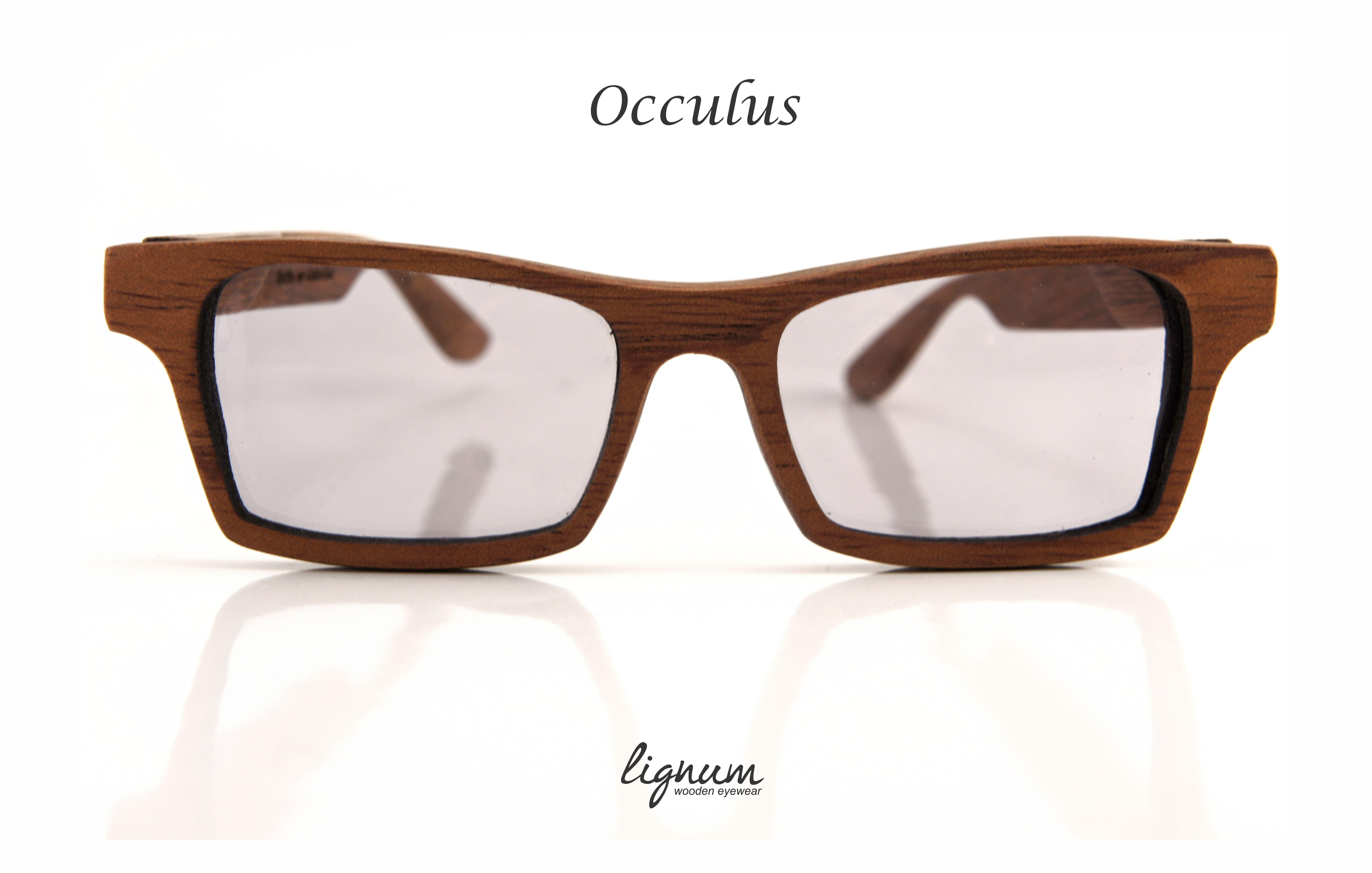 Occulus II Frames