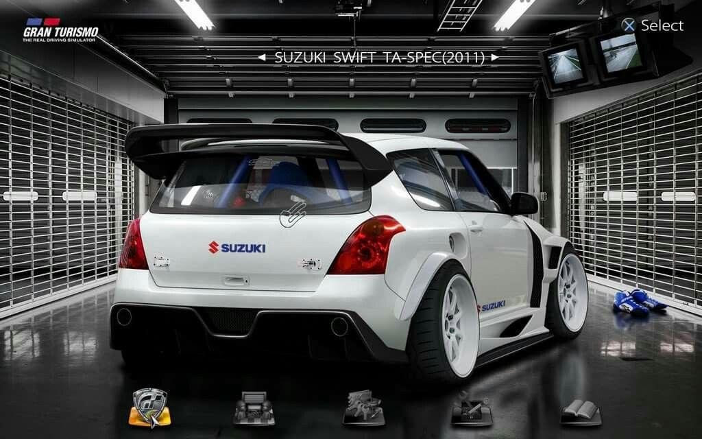 Pin By Badalassi On Cars Suzuki Swift Sport Suzuki Swift Suzuki