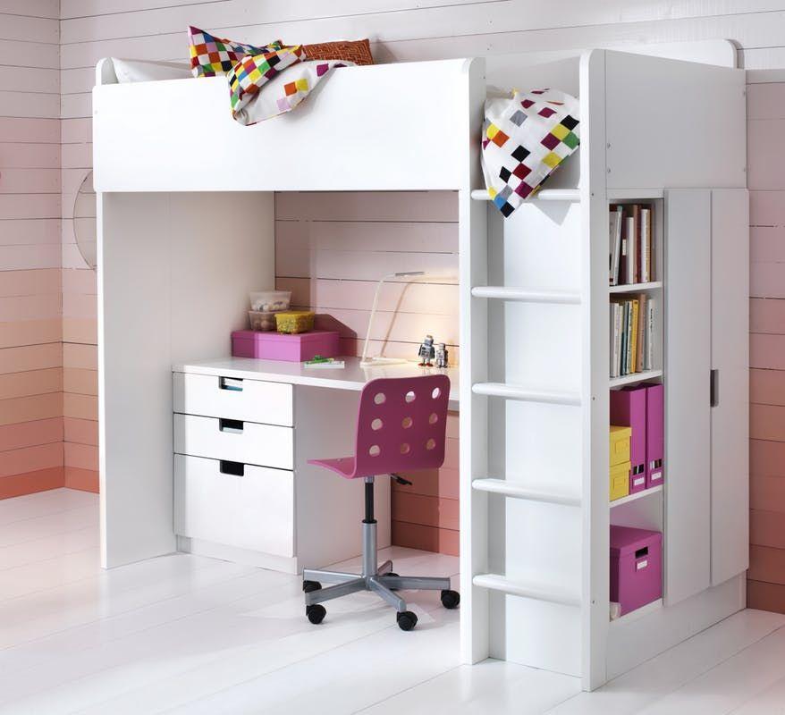 Ikea Nouveautes Printemps Ete 2016 En Chambres Enfants Chambre Enfant Chambre Ado Lit Deco Chambre Enfant