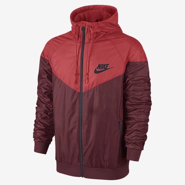 Nike Blazer Rouge Windrunner Mens