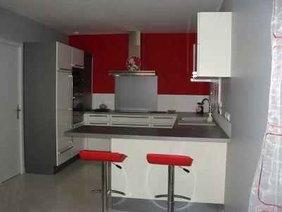Conseils et astuces pour lu0027aménagement de votre cuisine iTerroir - Amenagement Cuisine En U