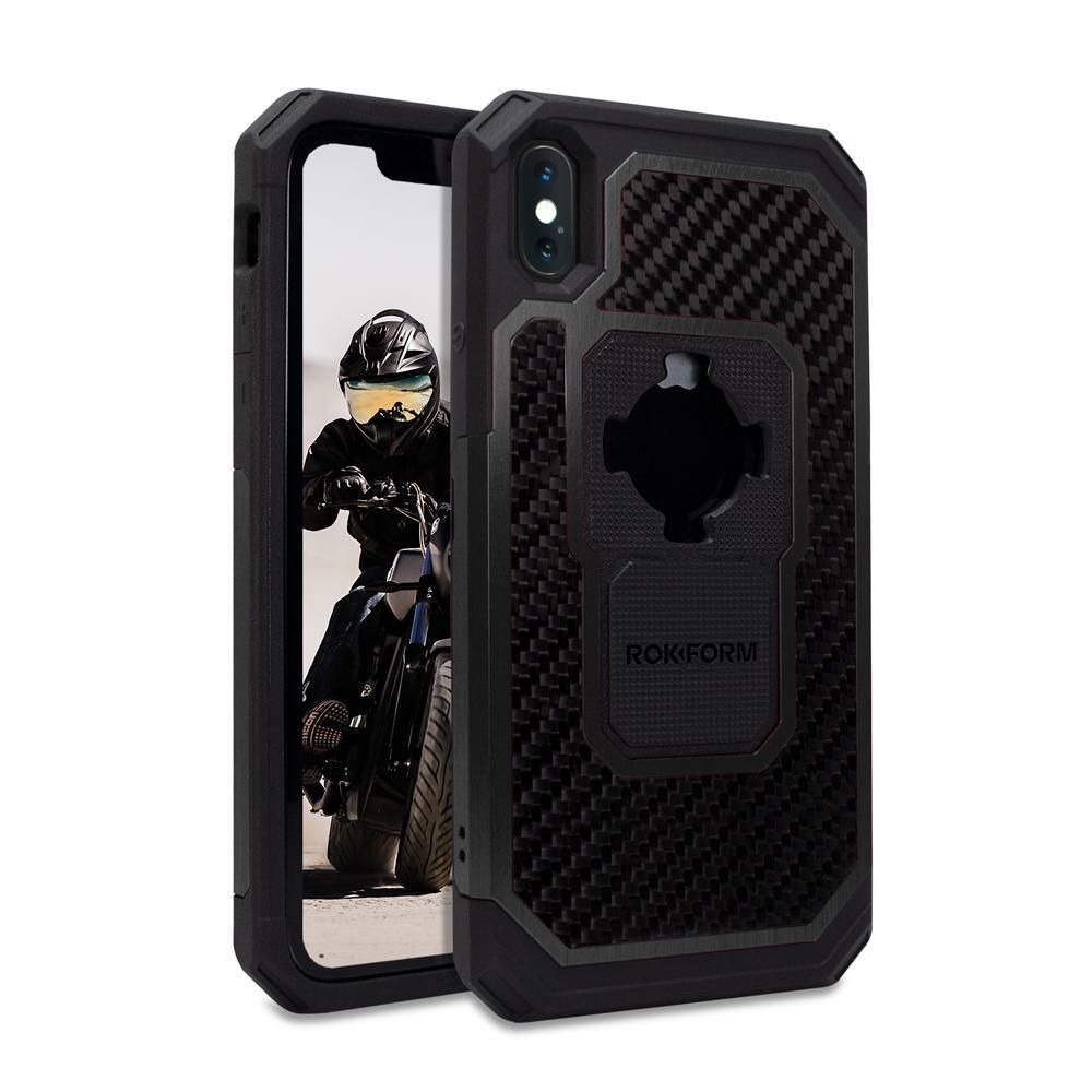 Fuzion pro case iphone xs max water proof case iphone