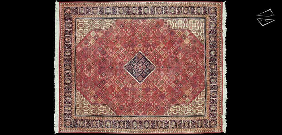 12 15 Bulgarian Rug Large Rugs Rugs On Carpet Rugs