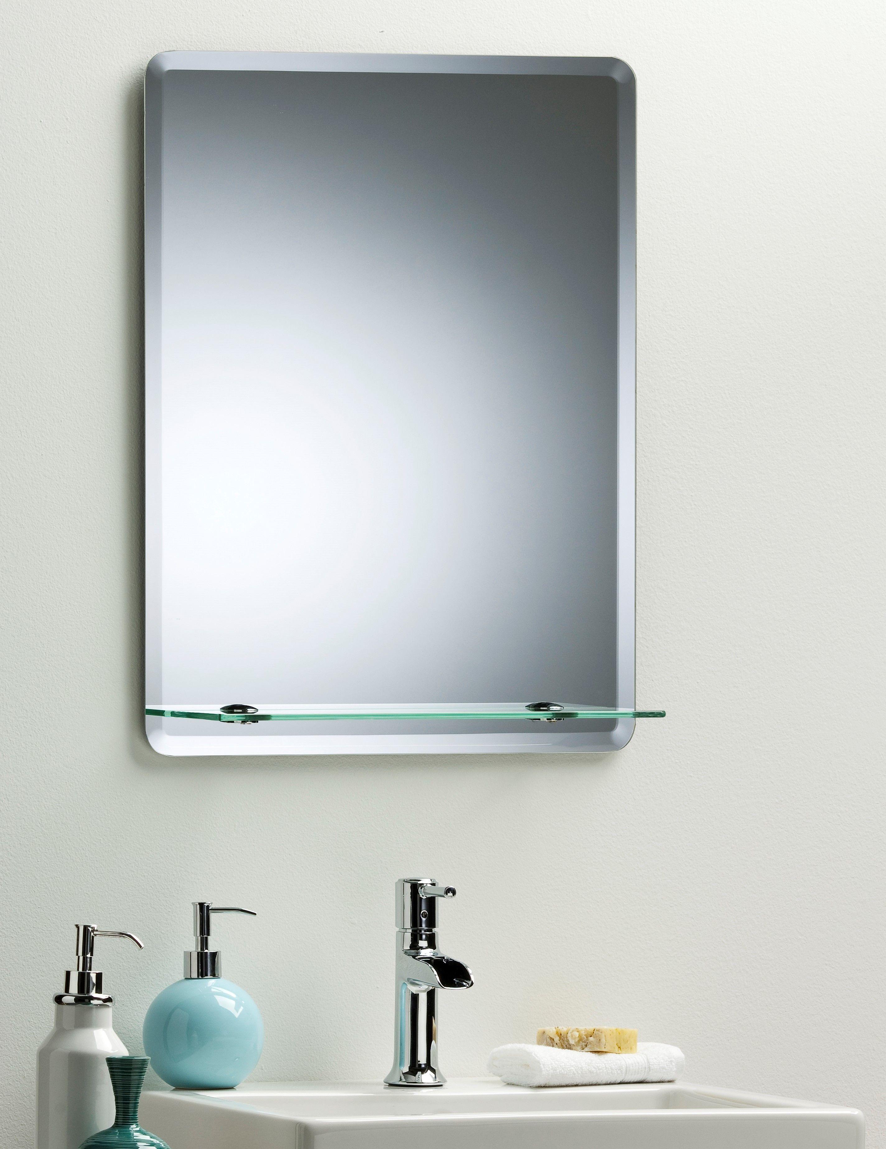 small modern bathroom mirrors | Training4Green.com | Interior Home ...