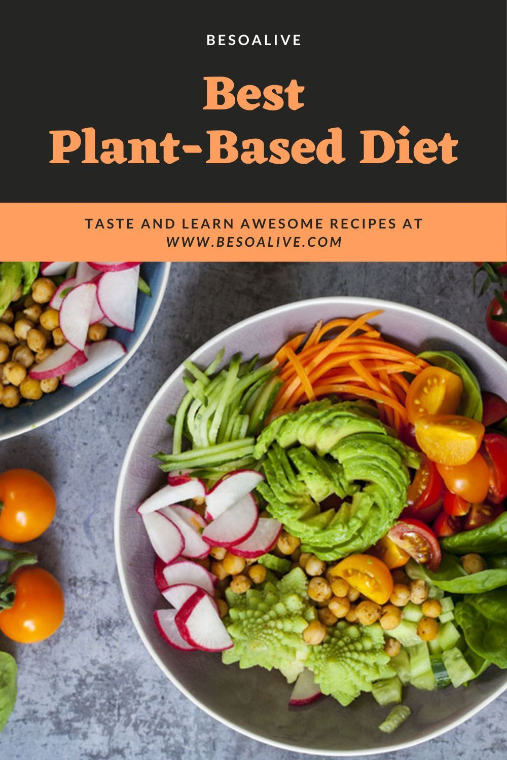 Know about the best plantbased diet in 2020 plant