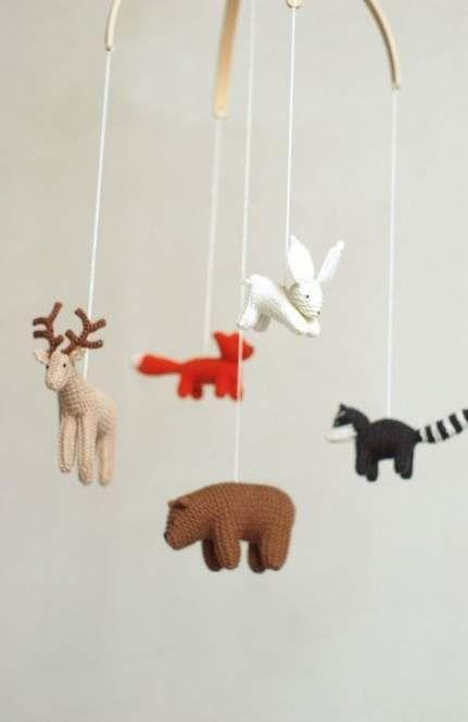Photo of Crochet Baby Boy Mobile Free Pattern 37 New Ideas
