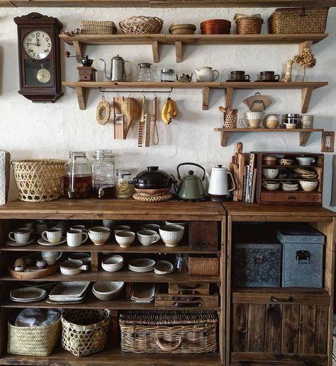 キッチン おしゃれまとめの人気アイデア Pinterest よえ キッチンインテリアデザイン キッチン 収納棚 Diy キッチンデザイン