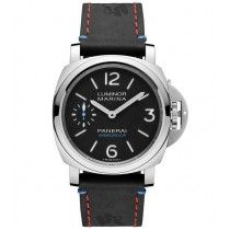 Panerai Luminor Marina Oracle Team USA 8 Dias Acciaio Reloj PAM00724