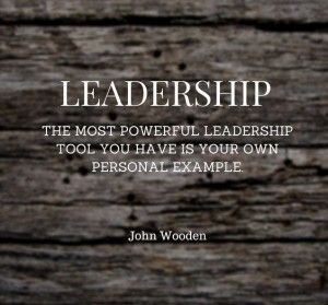 Top Leadership Quotes of all Time