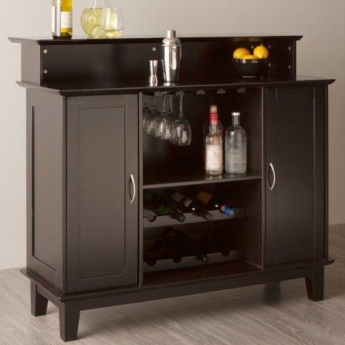 GRENA Bar Cabinet