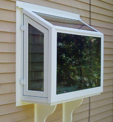 High Quality Garden Windows | Thermal Efficient Replacement Garden Windows | Newpro