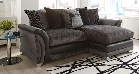 Dfs Hula Collection Chaise Sofa In Burgandy Mink Please Sofa Corner Sofa Bed Corner Sofa