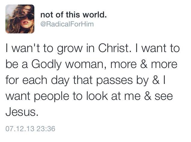#WomanOfGod #Christianity #life #God #Godly #quote