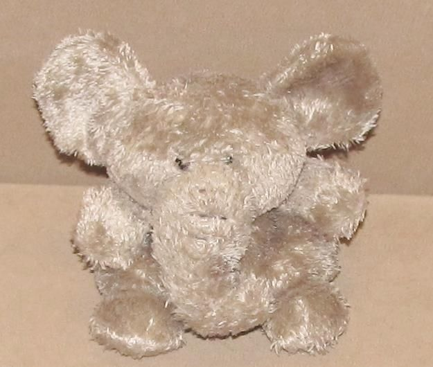 Magnificent Russ Luvvies Gray Elephant Named Kristi Bean Bag Plush 5 Ibusinesslaw Wood Chair Design Ideas Ibusinesslaworg