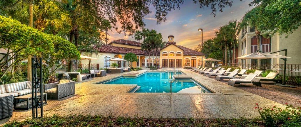 Tampa Tampa Palms Apartments Usf Housing Mezzo Modern Tampa Apartments Apartment Communities Apartment