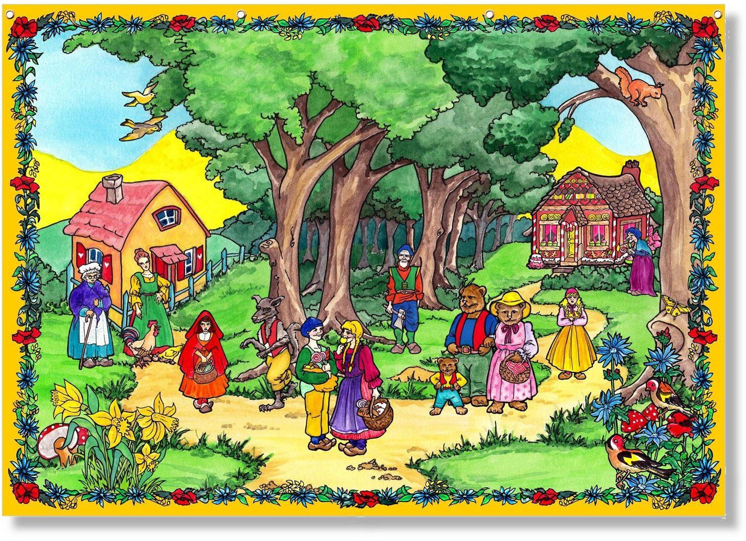 Once Upon A Time | Traditional tales, Goldilocks and the three bears, Traditional  stories