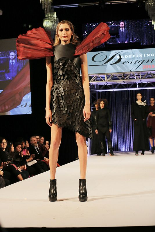 Seneca college fashion design 61