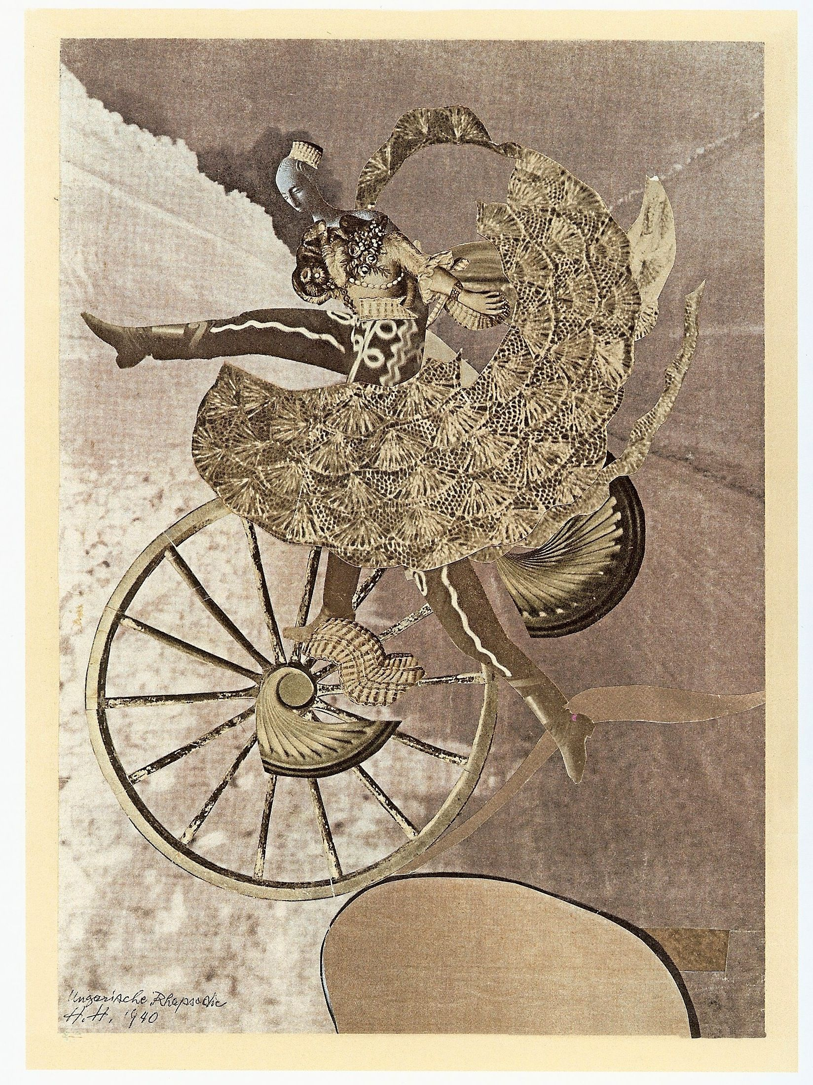 Cut with a kitchen knife hannah hoch - Hannah Hoch Ethnographic Museum Google Search