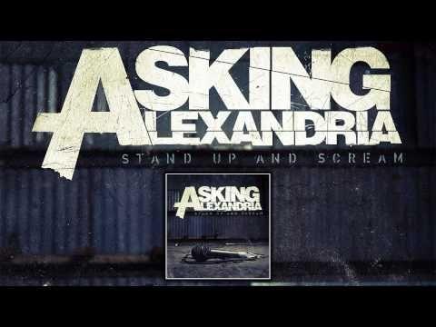 Asking Alexandria A Candlelit Dinner With Inamorta Lyrics
