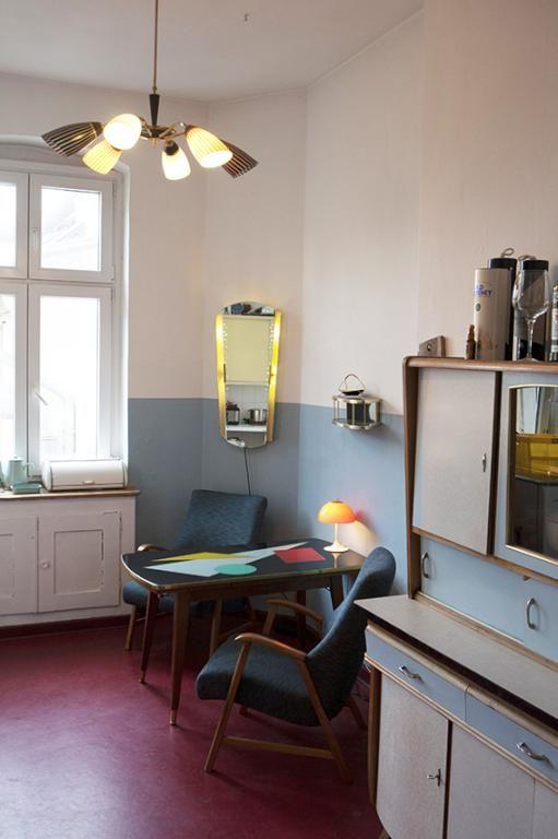 Berlin Küche gemütliche und stilvolle küche in berliner apartment in prenzlauer