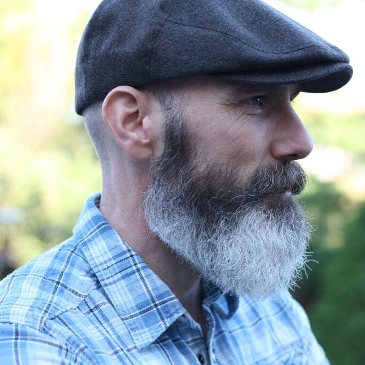 quaker style beard. Black Bedroom Furniture Sets. Home Design Ideas
