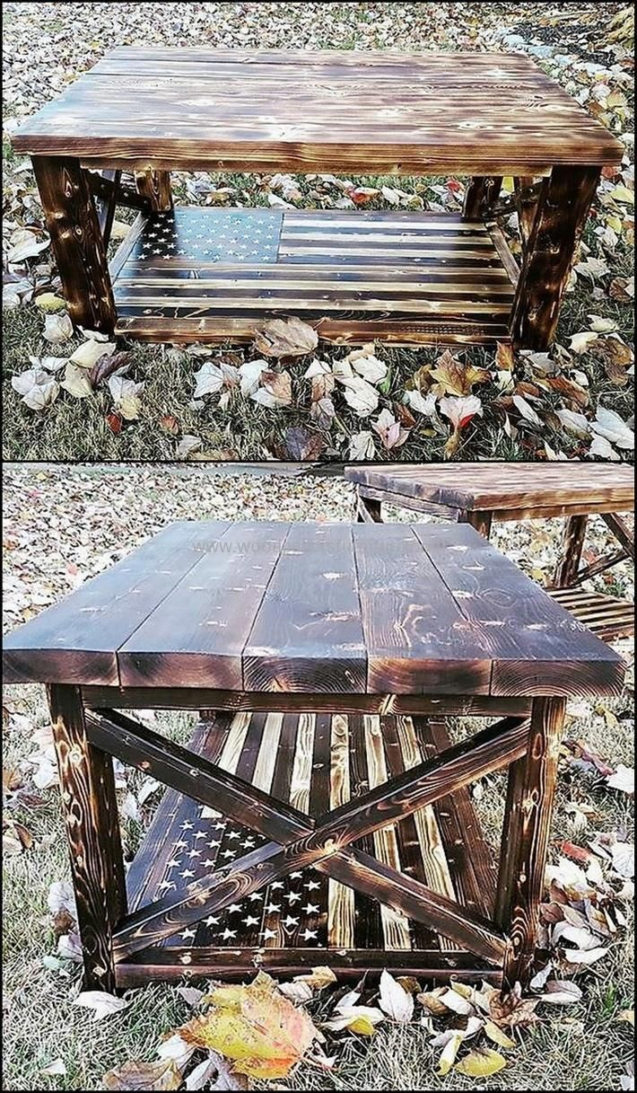 the creative people know how to use the recycled wood on inventive ideas to utilize reclaimed wood pallet projects all you must to know id=64677