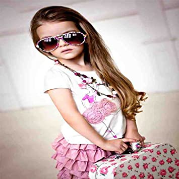 Amazon Com ملابس اطفال بنات Appstore For Android In 2020 Kids Street Style Little Girl Fashion Little Girl Outfits