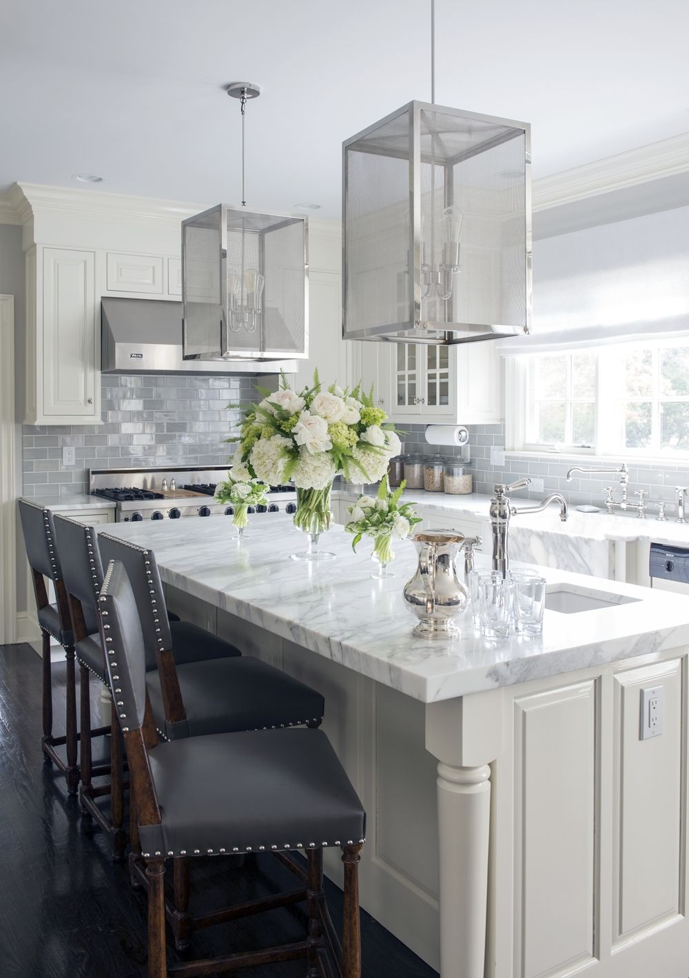 Pin by jenn nardello on big cash pinterest leather kitchens and