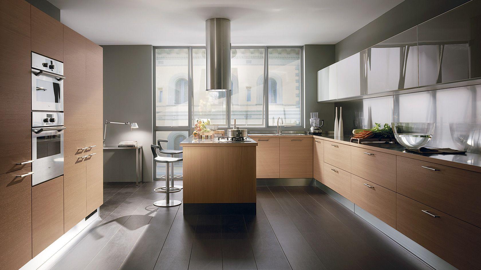 scavolini mood kitchen light scavolini contemporary kitchen. Scavolini · Contemporary Kitchen Mood Light T