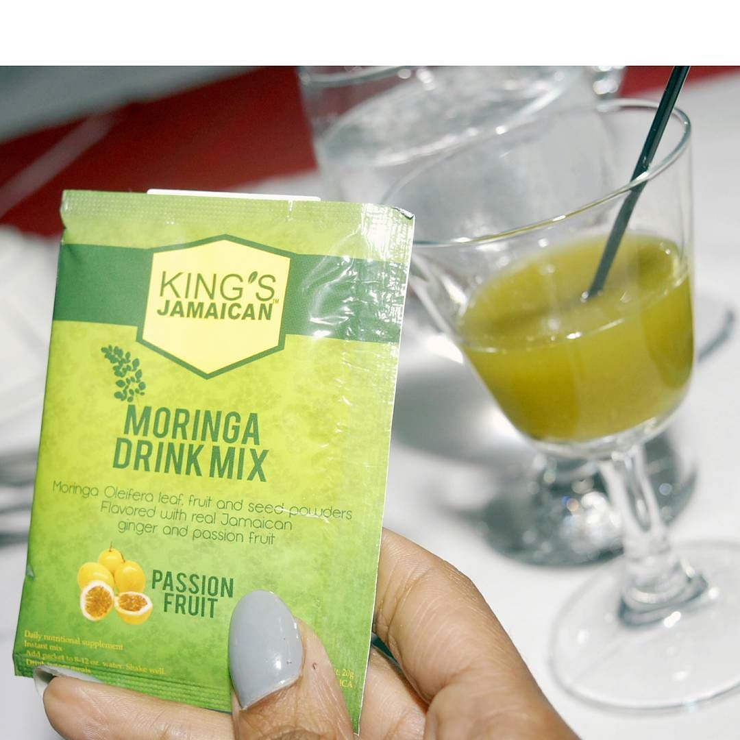Jamaica Observer On Instagram Best Product 2016 Nominee Moringa Drink Mix Alexander Archer The Man Behind This Product Is A Mixed Drinks Moringa Drinks
