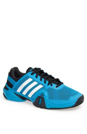 Adidas Adipower Barricade 8 Tennis Shoe Men With Images