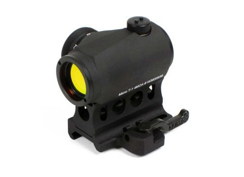 Aimpoint Aimpoint Micro T 1 2moa W Arms Mount Telescopes For