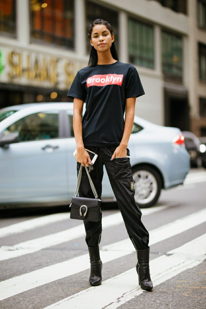 The Best Street Style Coming Out of New York Fashion Week ...