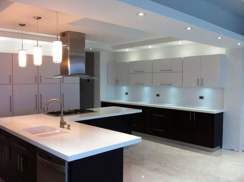 Gabinetes de cocina y remodelaciones puerto rico puerto for Gabinetes de cocina en pvc