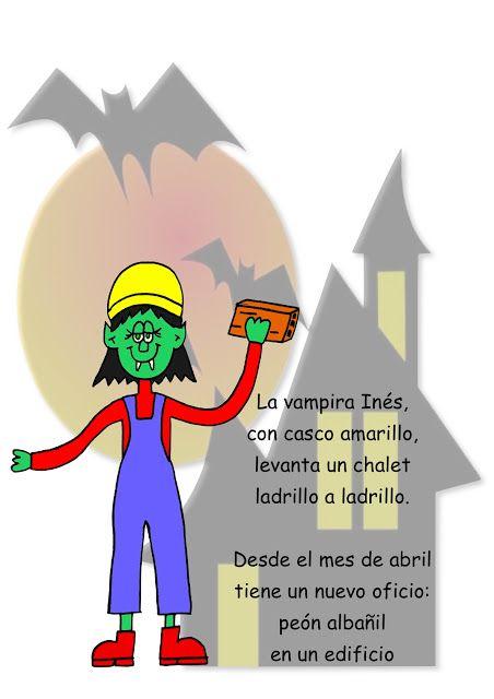 Los Duendes Y Hadas De Ludi Recursos Para Halloween Poesias Canciones Revista Día De Muertos Poesía Para Niños Poesía Poesias Infantiles