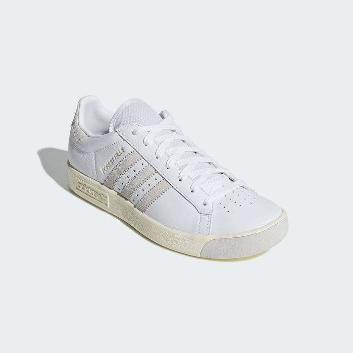 Forest Hills Shoes | Streetwear shoes, Adidas, Adidas sneakers