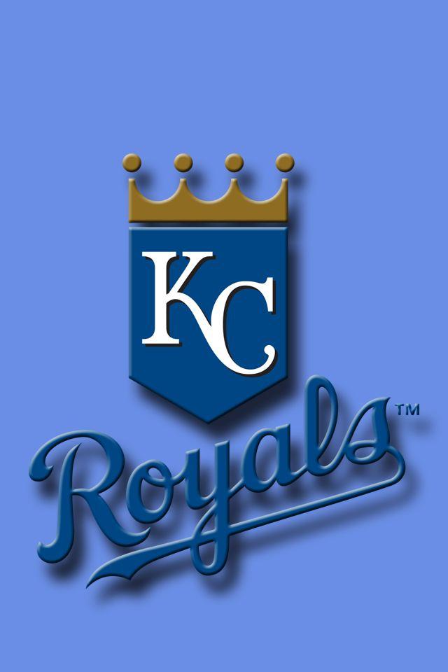 Kc Royals Iphone Wallpaper Kansas City Royals Logo Royal Logo Kansas City Chiefs Football
