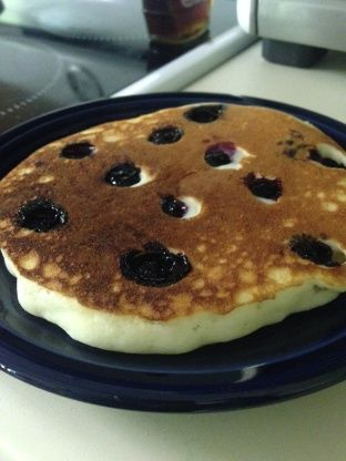 Rice flour pancakes recipe pancakes real maple syrup and rice ccuart Image collections