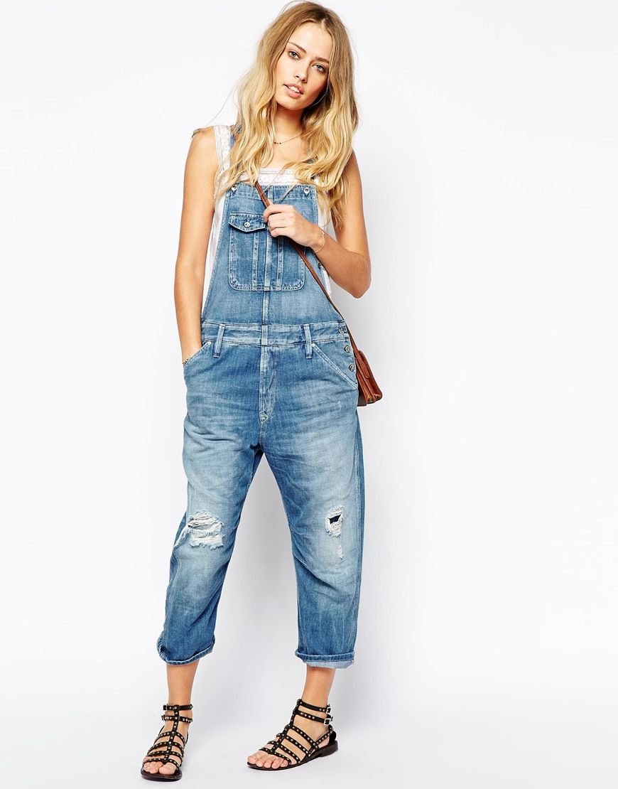 Comment taille robe pepe jeans