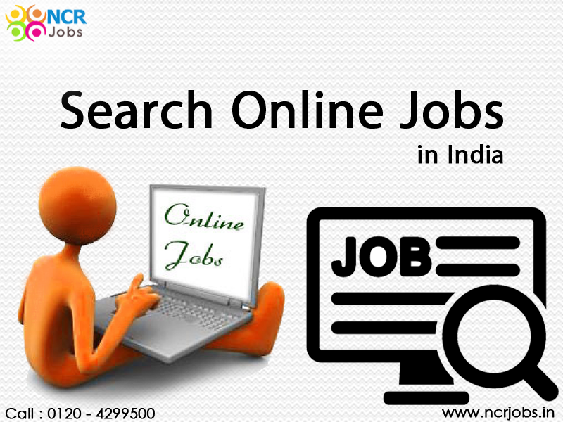 Search Online jobs in India in 1 Click Post your resume to apply for