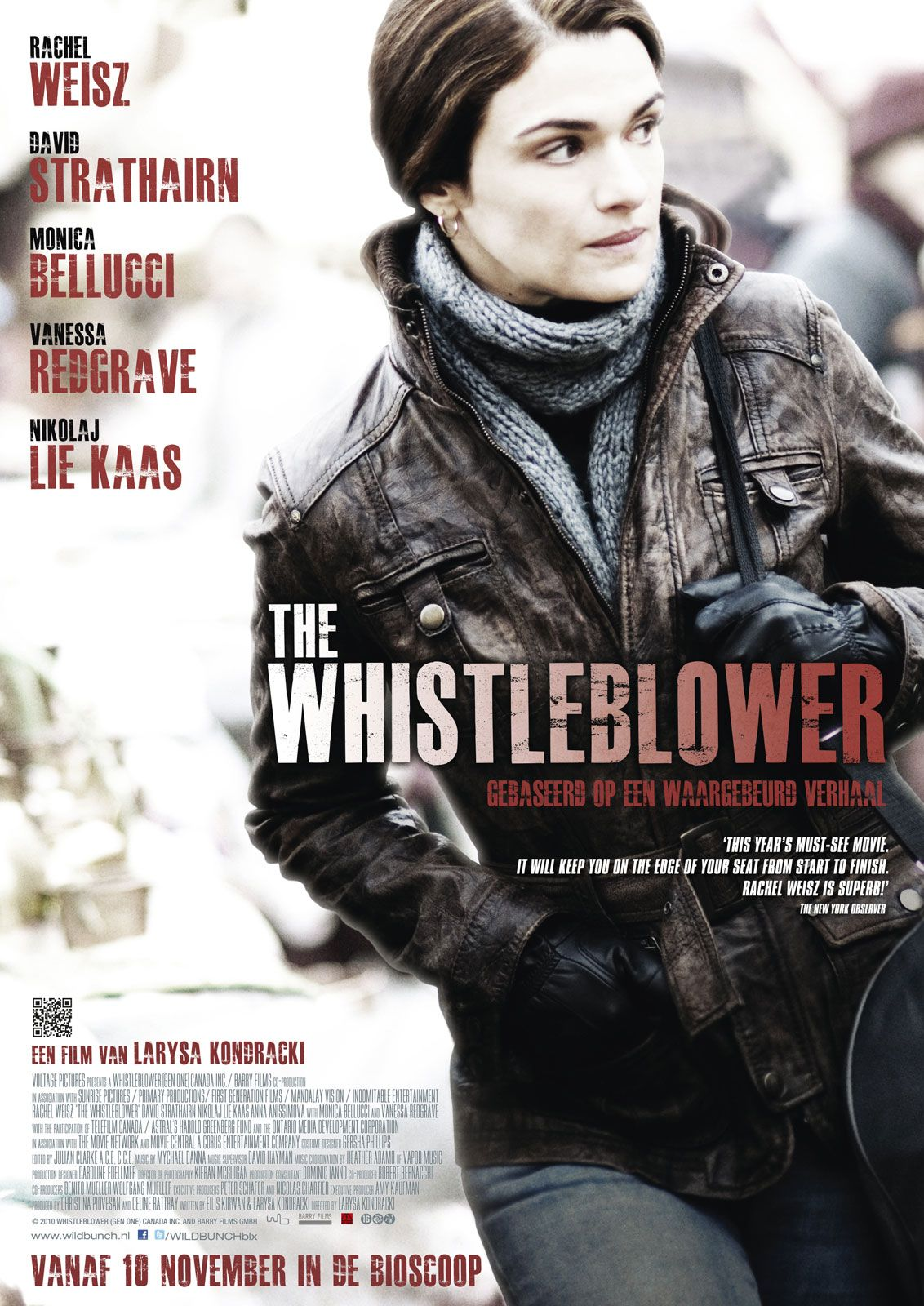 The Whistleblower 2010 Movie Full Movies Online Free