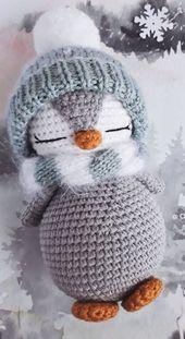 52+ Nouvelle tendance Crochet Amigurumi Idées et images de motifs - Page 19 sur 52 #amigurumidoll