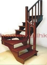 Resultado de imagen para como hacer una escalera de caracol madera stairs basement y stairways - Fabricar escalera de madera ...