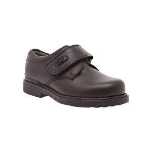 7c134724543 ... Gorila uniforme colegio puntera reforzada negro. Zapatos Escolares Para  Niña