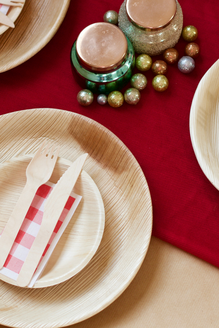 Gorgeous Eco-Friendly Palm Leaf Tableware & Gorgeous Eco-Friendly Palm Leaf Tableware | Eco-friendly Tableware ...