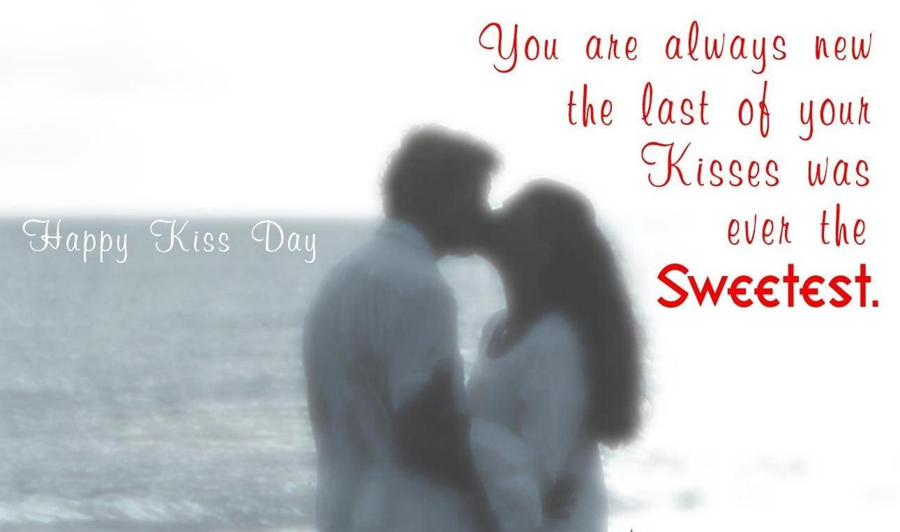 Kiss Day Love Quotes Happy Kiss Day Special Messages For Lovers
